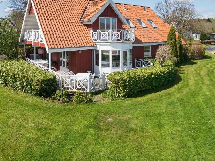 Maison pour 5 personnes à Haderslev