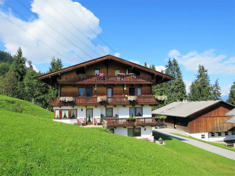 Location vacances Kaltenbach -  Appartement - 3 personnes -  - Photo N° 1