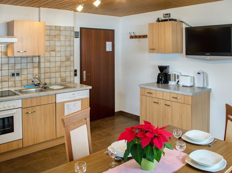 Location vacances Kappl -  Appartement - 8 personnes -  - Photo N° 1