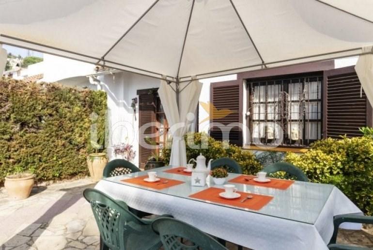 Villa à Tossa de Mar pour 6 personnes - 3 chambres
