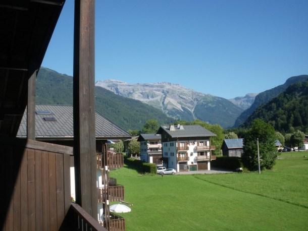 Multi résidence village