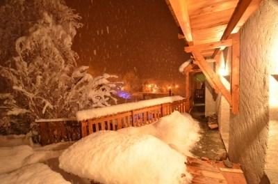Ferienwohnungen Les Deux Alpes - Hütte - 20 Personen - Grill - Foto Nr. 1