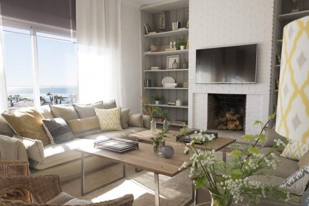 Location vacances Málaga -  Appartement - 6 personnes - Télévision - Photo N° 1