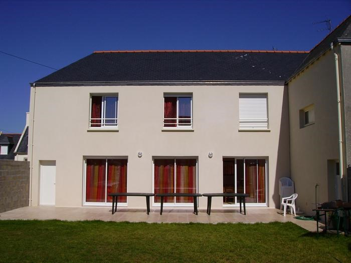 Holiday rentals Guilvinec - House - 14 persons - BBQ - Photo N° 1