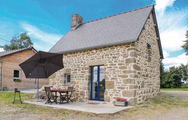 Location vacances Villamée -  Maison - 2 personnes - Jardin - Photo N° 1