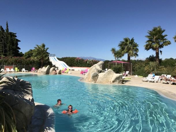 Location vacances Argelès-sur-mer -  Maison - 6 personnes - Chaise longue - Photo N° 1