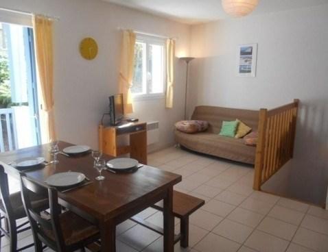 Location vacances Cauterets -  Appartement - 4 personnes - Balcon - Photo N° 1