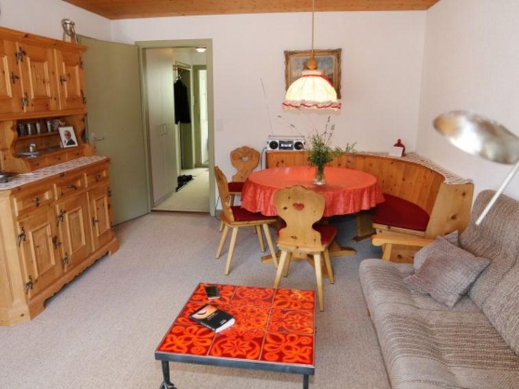 Location vacances Davos -  Appartement - 5 personnes -  - Photo N° 1