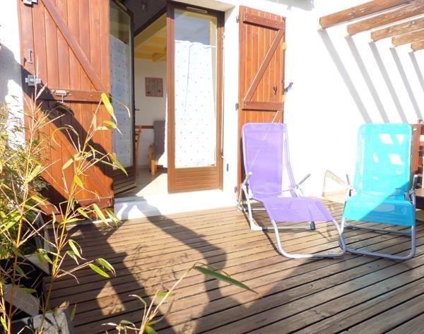Location vacances Vaux-sur-Mer -  Appartement - 6 personnes - Terrasse - Photo N° 1