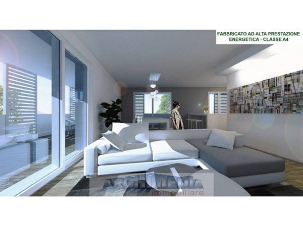 Vente Appartement 4 pièces 214m² Selvazzano Dentro