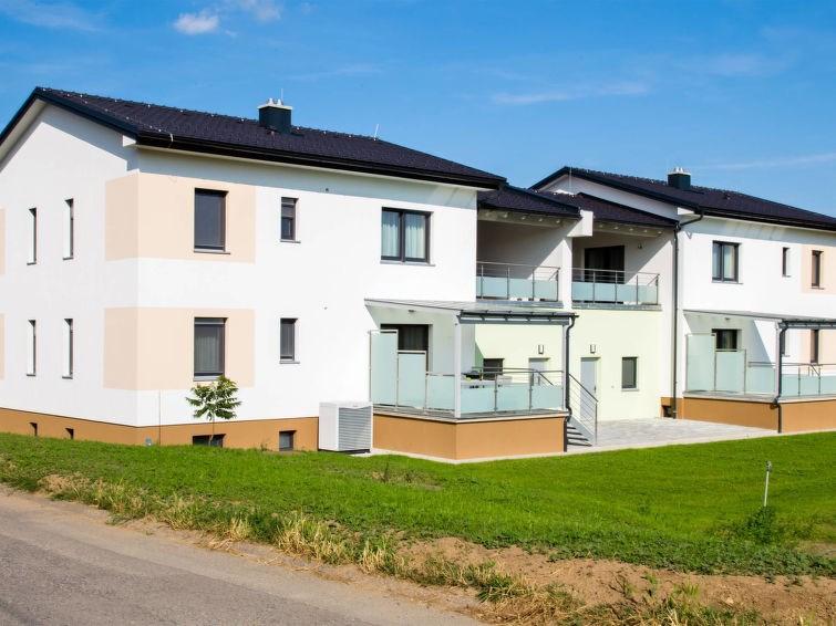Appartement pour 3 personnes à Donnerskirchen