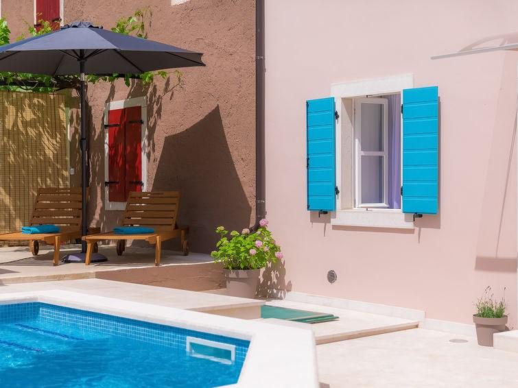 Location vacances Barban -  Maison - 4 personnes -  - Photo N° 1