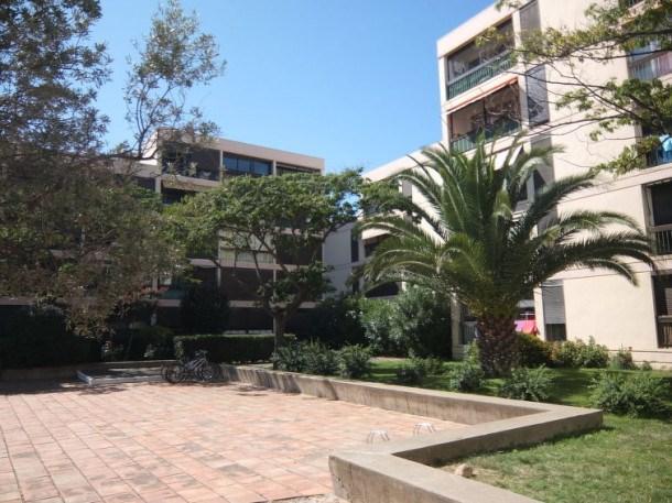 Location vacances Saint-Cyprien -  Appartement - 4 personnes - Lecteur DVD - Photo N° 1