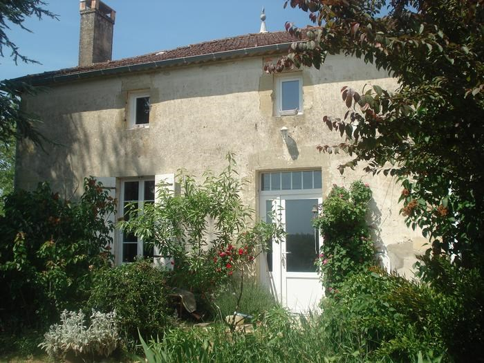 Holiday rentals Coutures - House - 14 persons - BBQ - Photo N° 1