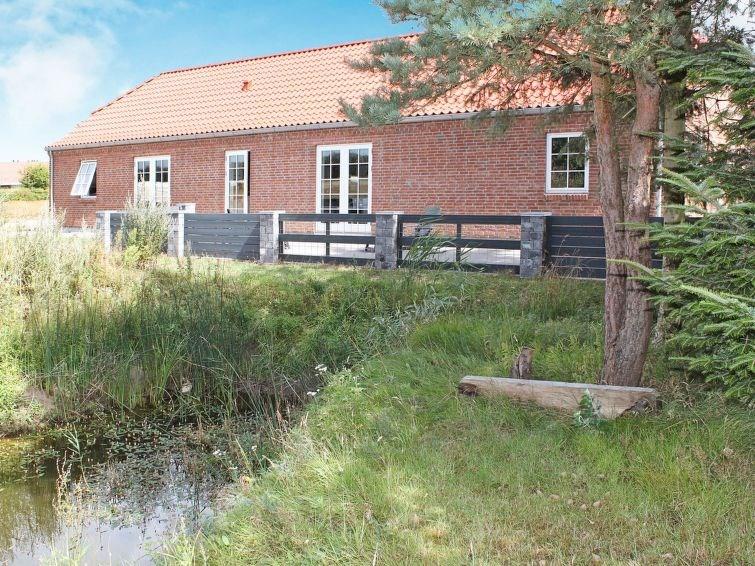 Maison pour 6 personnes à Blåvand
