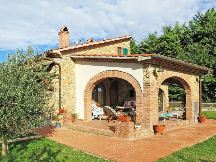Maison pour 6 personnes à Casale Marittimo