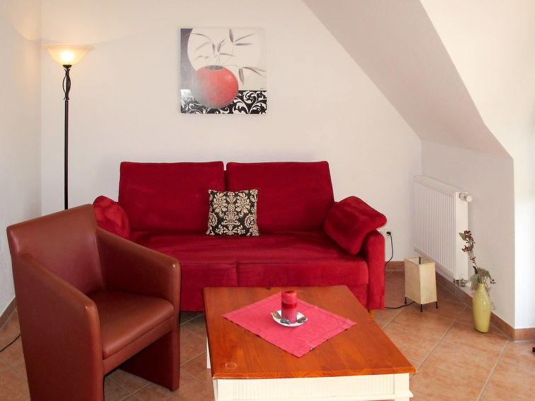 Location vacances Wieck a. Darß -  Appartement - 3 personnes -  - Photo N° 1