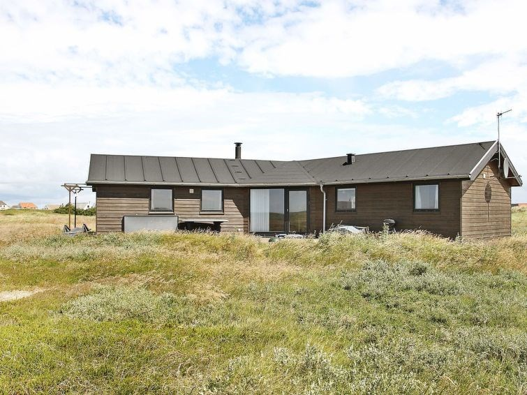 Maison pour 5 personnes à Frøstrup