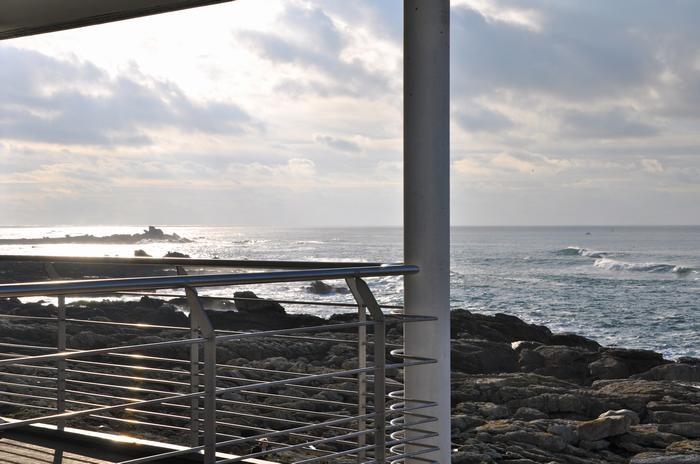 Villa vue mer Mor Nij