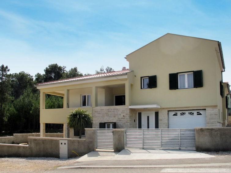 Studio pour 7 personnes à Zadar
