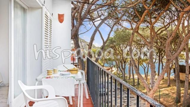 Location appartement de vacances à Llafranc - Proche plage costa brava |ab