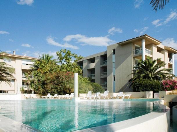 Location vacances Santa-Lucia-di-Moriani -  Appartement - 4 personnes - Table de ping-pong - Photo N° 1