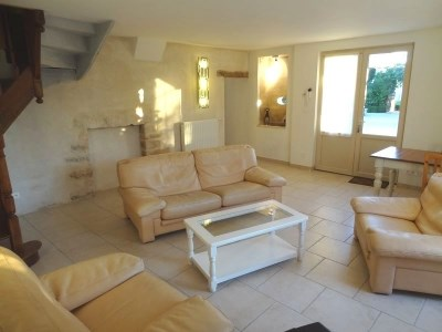 Holiday rentals Niort - Cottage - 6 persons - BBQ - Photo N° 1