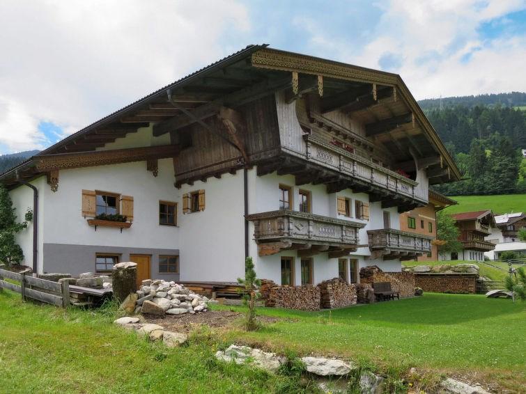 Location vacances Zell am Ziller -  Appartement - 4 personnes -  - Photo N° 1