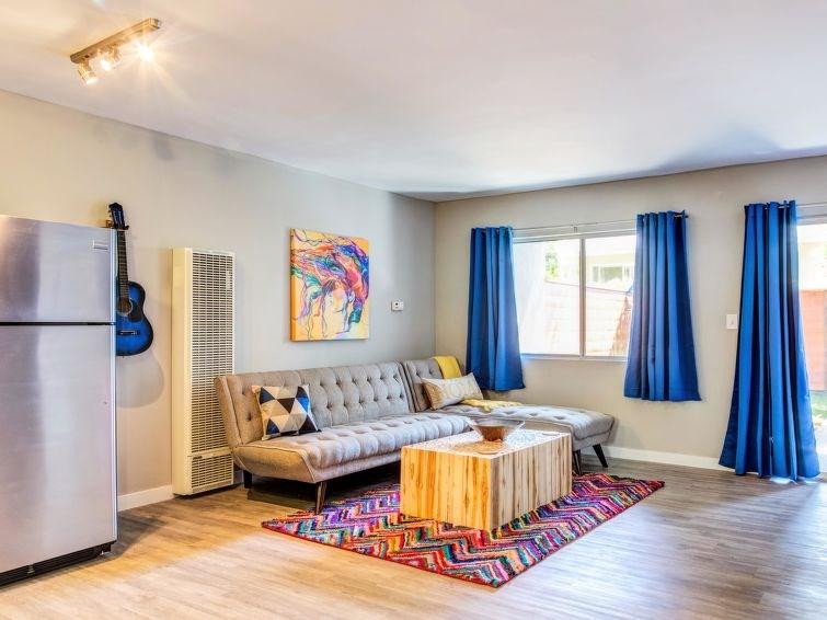 Location vacances Santa Monica -  Appartement - 7 personnes -  - Photo N° 1