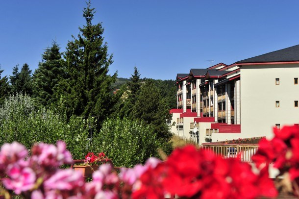 Le Domaine de Castella - cabine ou mezzanine