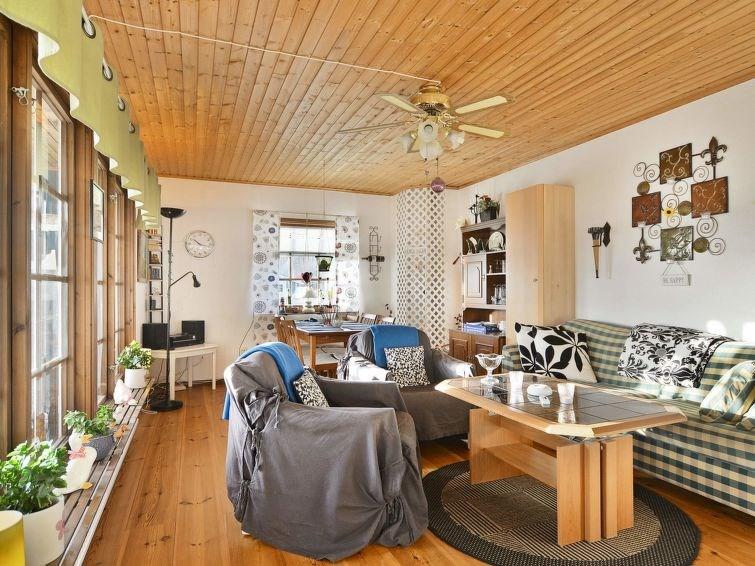 Maison pour 3 personnes à Tvärred
