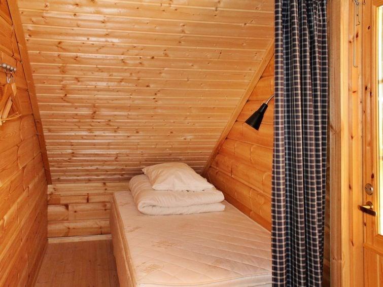 Maison pour 3 personnes à Vågland