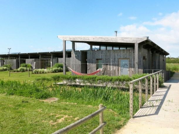 Location vacances Bretignolles-sur-Mer -  Maison - 4 personnes - Table de ping-pong - Photo N° 1