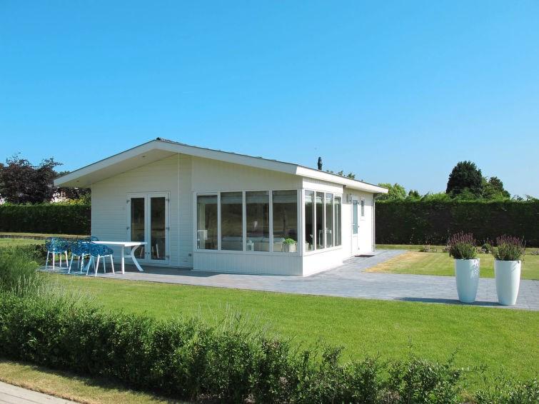 Maison pour 4 à Noordwijk