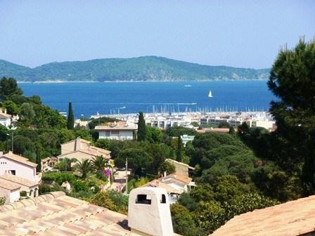 Location vacances Cavalaire-sur-Mer -  Maison - 10 personnes - Télévision - Photo N° 1