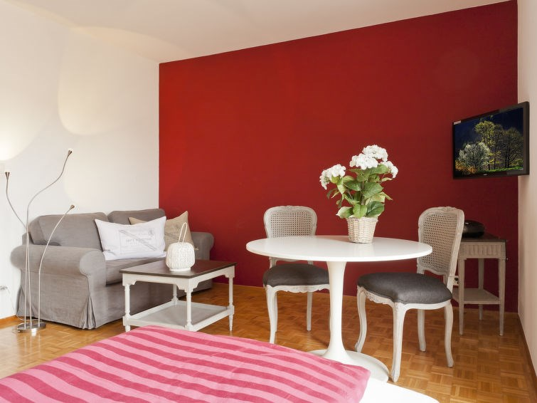 Location vacances Ascona -  Appartement - 2 personnes -  - Photo N° 1