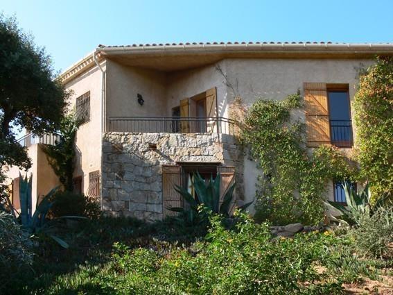 Villa pour 6 pers. avec piscine, Zonza