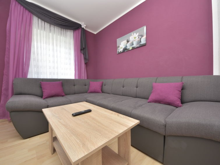 Location vacances Vir -  Appartement - 5 personnes -  - Photo N° 1