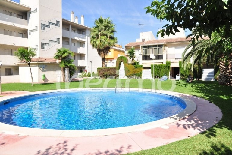 Holiday rentals Cambrils - House - 7 persons - Television - Photo N° 1