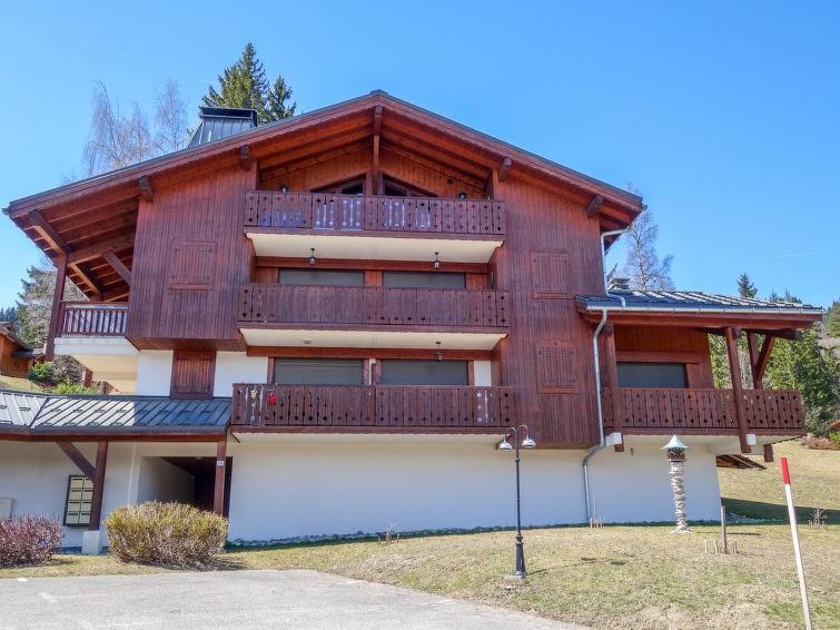 Appartement pour 3 personnes à Saint Gervais