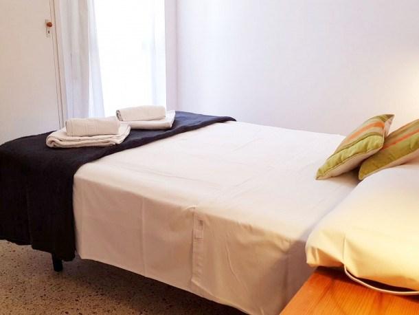 Location vacances Sant Feliu de Guíxols -  Appartement - 4 personnes - Télévision - Photo N° 1