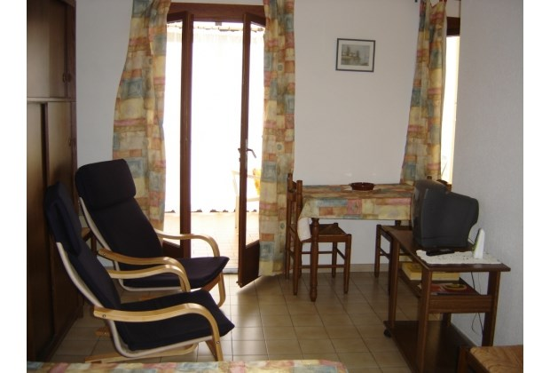 Location vacances Amélie-les-Bains-Palalda -  Appartement - 2 personnes - Télévision - Photo N° 1