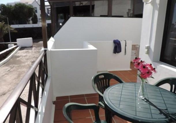 Location vacances Tías -  Appartement - 6 personnes - Télévision - Photo N° 1