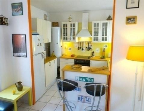 Location vacances Bagnères-de-Luchon -  Maison - 6 personnes - Télévision - Photo N° 1
