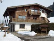 Location vacances Praz-sur-Arly -  Appartement - 8 personnes - Télévision - Photo N° 1