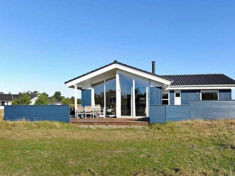 Maison pour 8 à Fanø
