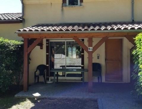 Location vacances Sarlat-la-Canéda -  Appartement - 6 personnes - Télévision - Photo N° 1