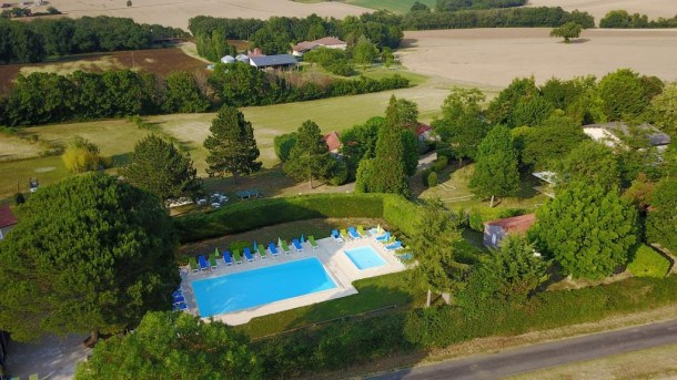 Location vacances Mirepoix -  Maison - 6 personnes - Table de ping-pong - Photo N° 1