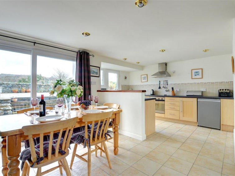 Location vacances Barmouth -  Maison - 5 personnes -  - Photo N° 1