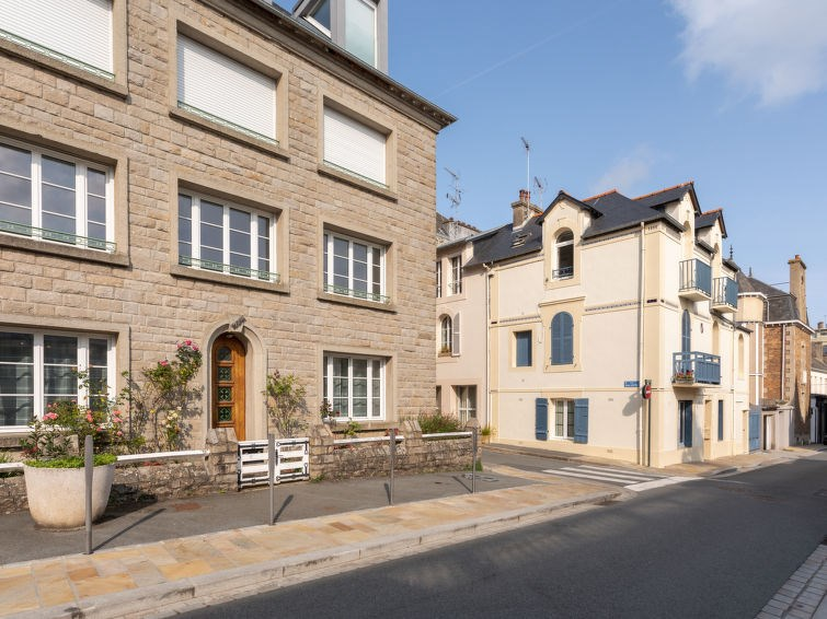 Location vacances Dinard -  Appartement - 8 personnes -  - Photo N° 1